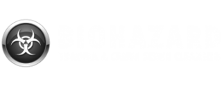 Biohazard Trauma and Crime Scene Cleaning Logo