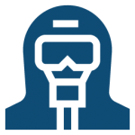 Forensic Cleaning Icon