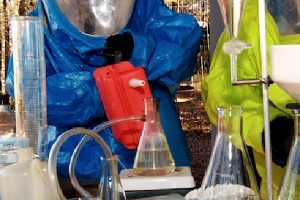 Meth Lab Cleanups and Testing